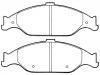 Brake Pad Set:XR3Z-2001-AA