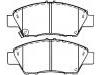 Brake Pad Set:45022-TK6-A00